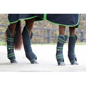 Shires Travel Mates Travel Boots