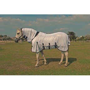 Rhinegold Full Neck Fly Rug