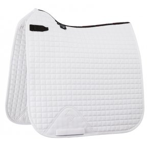 Lemieux ProSport Cotton Dressage Square