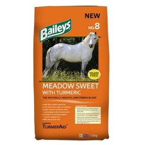 Baileys No8 Meadow Sweet