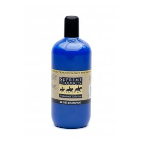 Supreme Products Blue Shampoo
