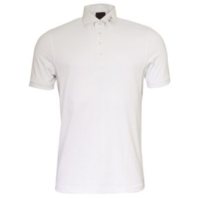 Mark Todd Brad Mens Competition Polo Shirt