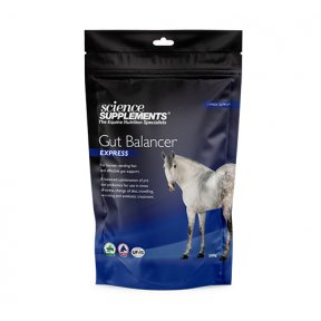 Science Supplements Gut Balancer Express Pouch