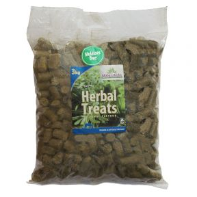 Global Herbs Herbal Treats