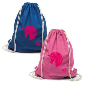 The MagicBrush Unicorn Bag