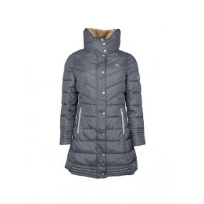 Mark Todd Deluxe Long Padded Coat