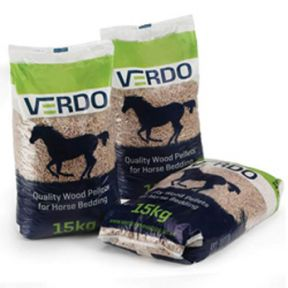 Verdo Wood-Pellet Bedding