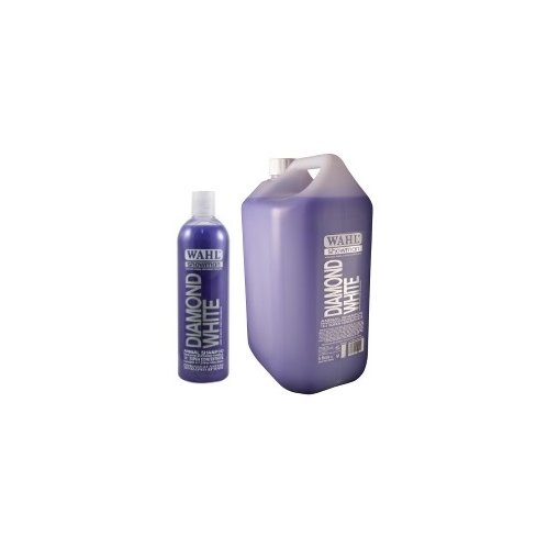Wahl Diamond White Shampoo