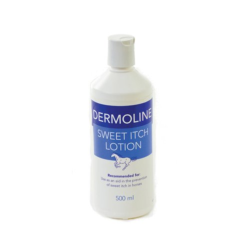Dermoline Sweet Itch Lotion