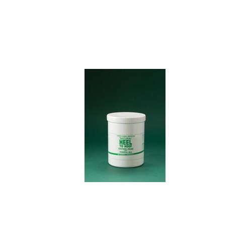 Barrier Heel to Hoof Cream