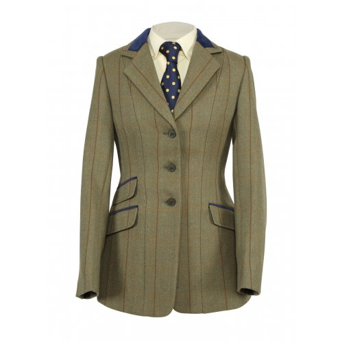 Shires Huntingdon Ladies Hacking Jacket