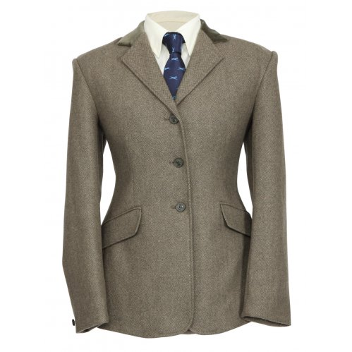 Shires Malvern Ladies Hacking Jacket
