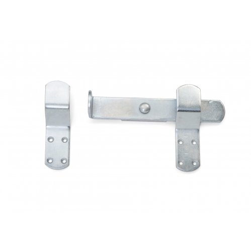 Shires Kick Over Door Bolt