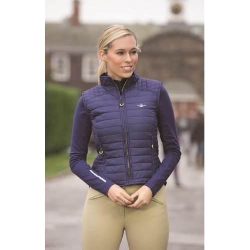 Munich Ladies Gilet