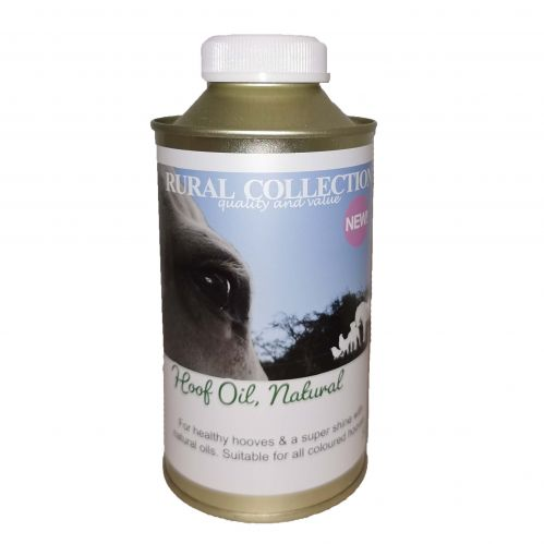 Rural Collection Natural Hoof Oil