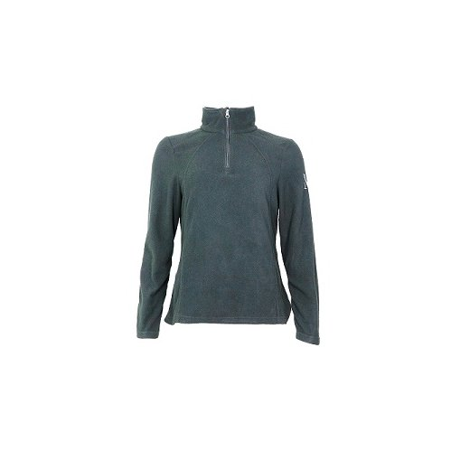 Mark Todd Half Zip Fleece Top