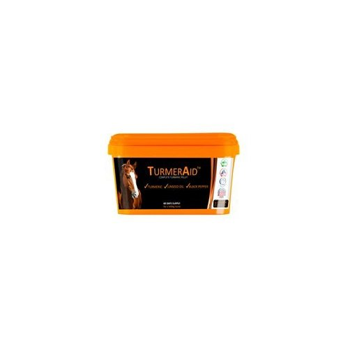 TurmerAid by The Golden Paste Company