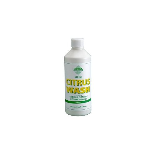 Barrier Citrus Wash 500 ml