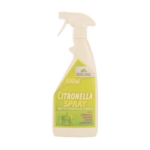 Global Herbs Citronella Spray
