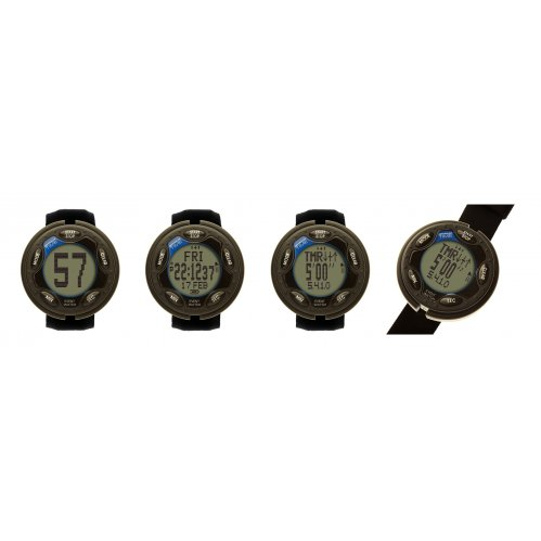 Ultimate Rechargeable Event Watch