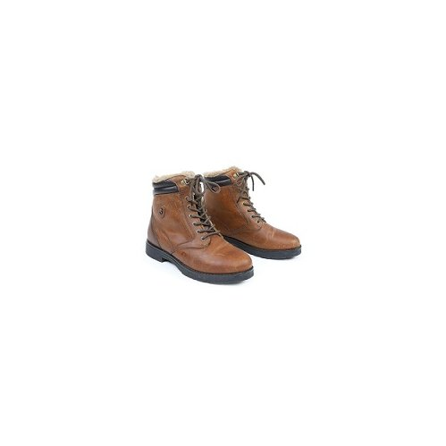 Moretta Ottavia Short Country Boot