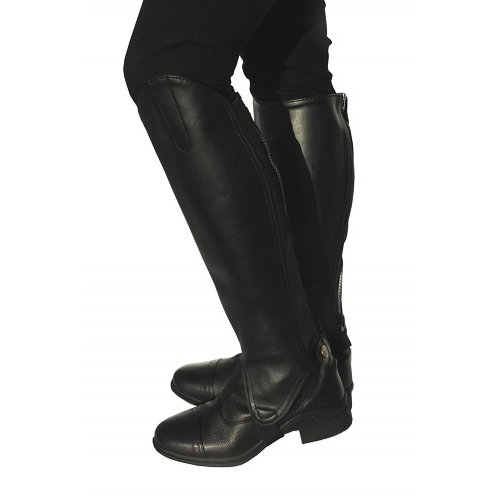 Rhinegold Synthetic Gaiters