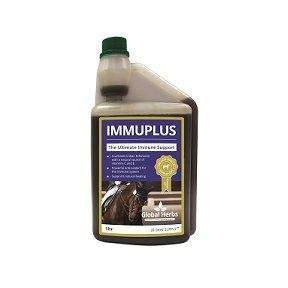 Global Herbs Immuplus Liquid