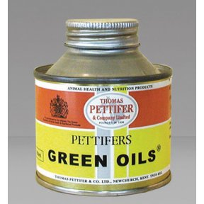 Pettifers Green Oil
