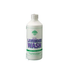 Barrier Natural lavender wash