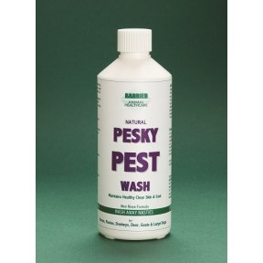 barrier peskypest500ml