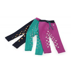 Wessex Tikaboo Junior Jodhpurs