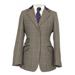 Shires Huntingdon Junior Hacking Jacket