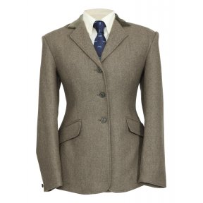 Shires Malvern Junior Hacking Jacket