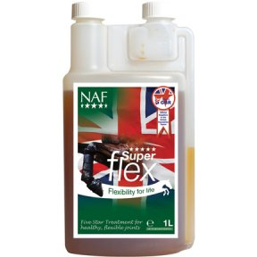 NAF 5 Star Superflex Liquid