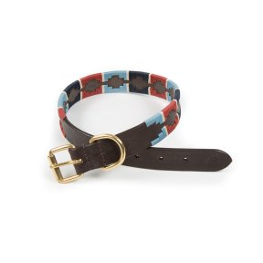 Shires Drover Polo Dog Collar