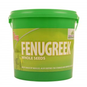 Global Herbs Fenugreek Seeds