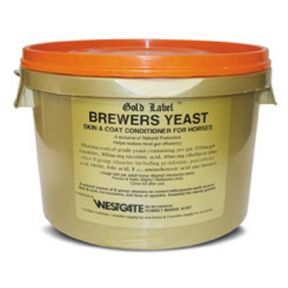 GL Brewers yeast