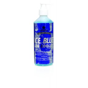 Carr & Day & Martin Ice Blue Cooling Leg Gel