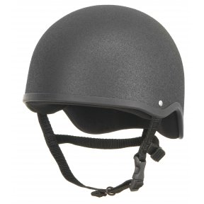 Champion Pro Plus Junior Jockey Skull Riding Helmet