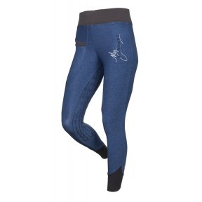 My LeMieux Pull On Breeches