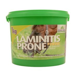 Global Herbs Laminitis Prone
