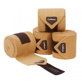 LeMieux Polo Bandages set of 4