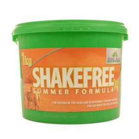 Global Herbs ShakeFree Summer