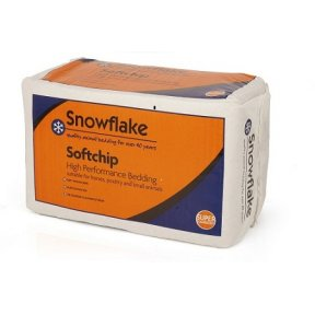 Snowflake Softchip