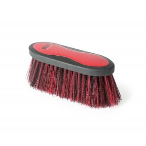 Bridleway Spotless Long Bristle Dandy Brush
