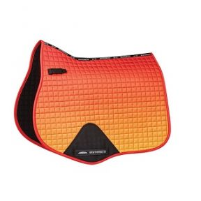 Weatherbeeta Ombre Autumn Glow GP Saddlepad