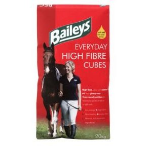 Baileys Every day High Fibre Cubes