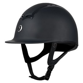 Gatehouse Ciana Matt Gloss Riding Hat