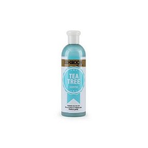 Shires EZI GROOM Tea Tree Shampoo