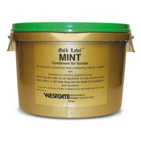 Gold Label Mint